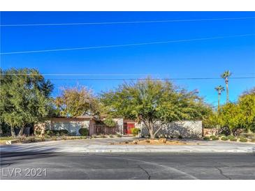 Photo one of 2020 Waldman Ave Las Vegas NV 89102 | MLS 2259513