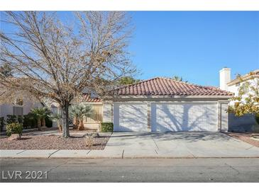 Photo one of 1718 Night Shadow Ave North Las Vegas NV 89031 | MLS 2259567