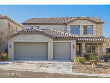 Photo one of 2521 Chateau Clermont St Henderson NV 89044 | MLS 2259616