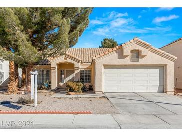 Photo one of 4220 Laurel Hill Dr North Las Vegas NV 89032 | MLS 2259681