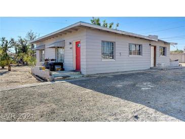 Photo one of 4923 Titanium Ave Las Vegas NV 89120 | MLS 2259867