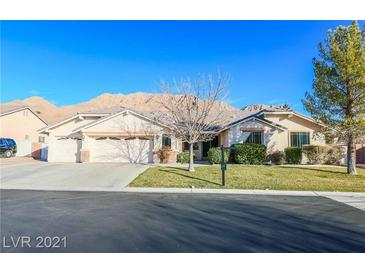 Photo one of 644 Coral View St Las Vegas NV 89110 | MLS 2259925