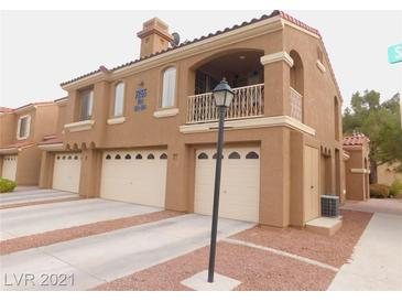 Photo one of 7265 Sheared Cliff Ln # 204 Las Vegas NV 89149 | MLS 2259968