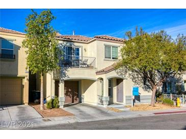 Photo one of 7657 Fabled Filigree St Las Vegas NV 89149 | MLS 2260063