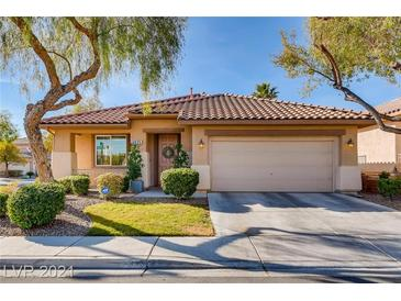 Photo one of 3835 Honey Ridge Ct Las Vegas NV 89135 | MLS 2260202