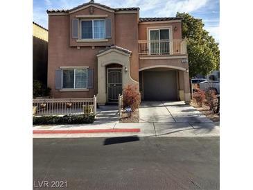 Photo one of 10384 Woven Wonders St Las Vegas NV 89183 | MLS 2260345