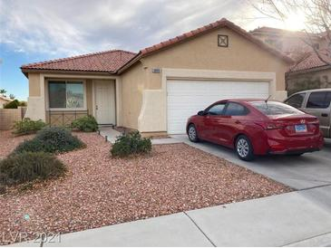 Photo one of 9845 Ridgehaven Ave Las Vegas NV 89148 | MLS 2260416