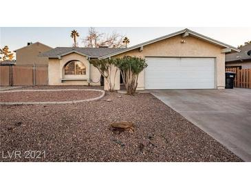 Photo one of 536 Zuber Ave Henderson NV 89011 | MLS 2260431