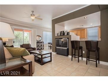 Photo one of 51 Agate Ave # 209 Las Vegas NV 89123 | MLS 2260435