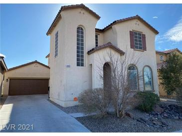Photo one of 4329 Azure Ave Las Vegas NV 89115 | MLS 2260445