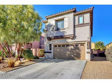 Photo one of 624 Brown Breeches Ave North Las Vegas NV 89081 | MLS 2260465