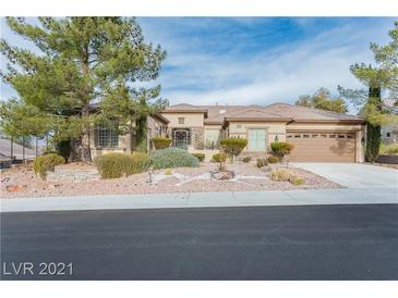 Photo one of 2008 Colvin Run Dr Henderson NV 89052 | MLS 2260470