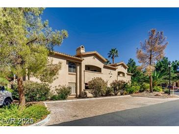 Photo one of 2050 Warm Springs Rd # 1821 Henderson NV 89014 | MLS 2260507