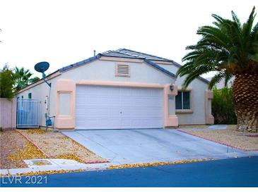 Photo one of 5421 Eagle Claw Ave Las Vegas NV 89130 | MLS 2260580