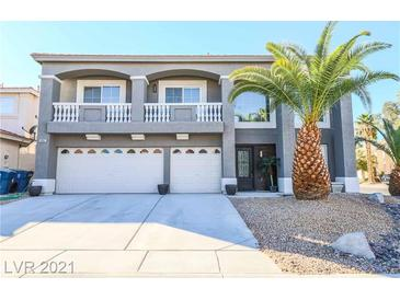 Photo one of 9987 Glowing Forge Ct Las Vegas NV 89183   MLS 2260599
