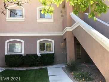 Photo one of 300 Pine Haven St # 104 Las Vegas NV 89144 | MLS 2260627