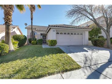 Photo one of 1808 Nordic Woods Ln Las Vegas NV 89134 | MLS 2260654