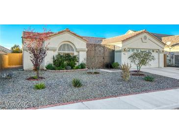 Photo one of 6039 Theatrical Rd North Las Vegas NV 89031 | MLS 2260716