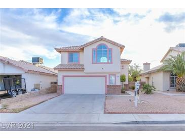 Photo one of 2159 Sierra Stone Ln Las Vegas NV 89119 | MLS 2260810