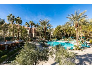 Photo one of 220 Flamingo Rd # 125 Las Vegas NV 89169 | MLS 2260876