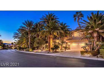 Photo one of 1414 Foothills Village Dr Henderson NV 89012 | MLS 2260898