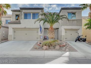 Photo one of 1709 Jake Andrew Ave North Las Vegas NV 89086 | MLS 2260915