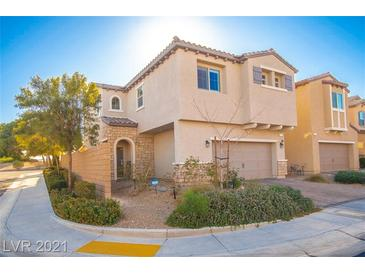 Photo one of 125 Elm Reed Ave Las Vegas NV 89148 | MLS 2260953