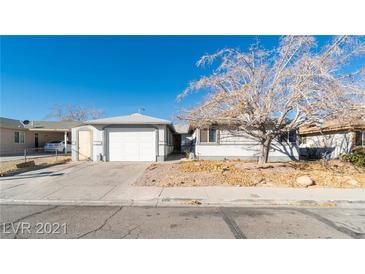 Photo one of 4981 Alondra Dr Las Vegas NV 89118 | MLS 2260977