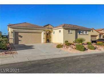Photo one of 2369 Black River Falls Dr Henderson NV 89044 | MLS 2261133