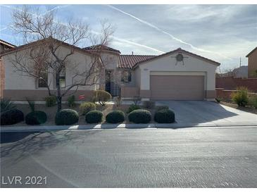 Photo one of 8549 Brackenfield Ave Las Vegas NV 89178 | MLS 2261353