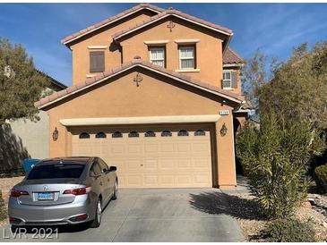 Photo one of 9744 Maple Sugar Leaf Pl Las Vegas NV 89148 | MLS 2261380