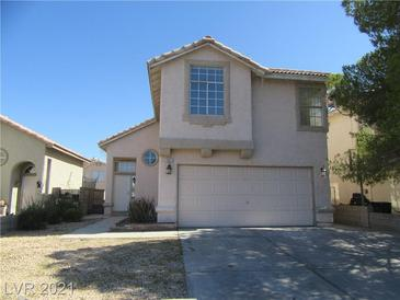 Photo one of 5927 Bonita Canyon Ave Las Vegas NV 89142 | MLS 2261387