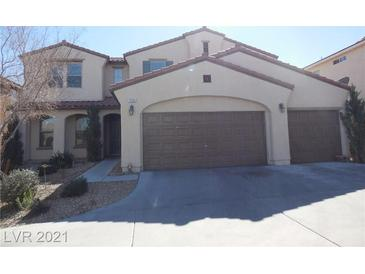 Photo one of 7235 Campolina Ct Las Vegas NV 89113 | MLS 2261401