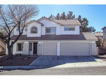 Photo one of 1687 Keepsake Ave Henderson NV 89014 | MLS 2261905