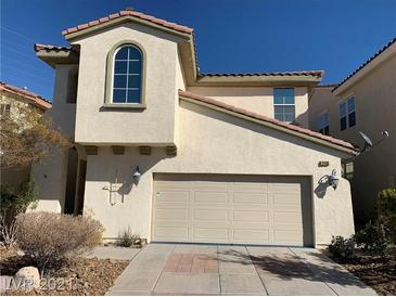 Photo one of 2480 Autumn Chase Ln Henderson NV 89052   MLS 2262584