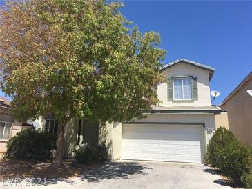 Photo one of 4626 English Lavender Ave North Las Vegas NV 89031 | MLS 2263518