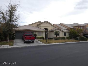 Photo one of 10732 Tapestry Winds St Las Vegas NV 89141 | MLS 2263752