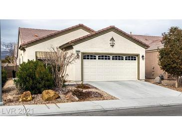Photo one of 2364 Mourning Warbler Ave North Las Vegas NV 89084 | MLS 2264841