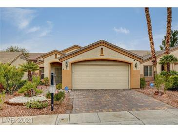 Photo one of 499 Dalgreen Pl Henderson NV 89012 | MLS 2264991