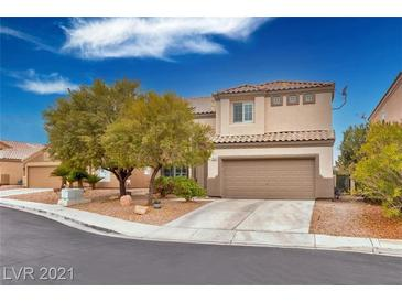 Photo one of 1513 Dusty Canyon St Henderson NV 89052 | MLS 2265426
