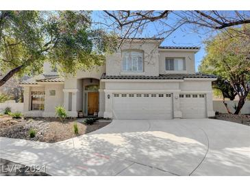 Photo one of 91 Shepherd Mesa Ct Henderson NV 89074 | MLS 2265901