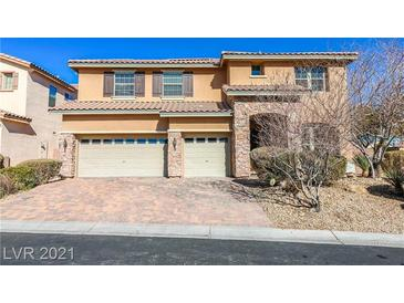 Photo one of 7908 Morning Queen Dr Las Vegas NV 89178 | MLS 2265987