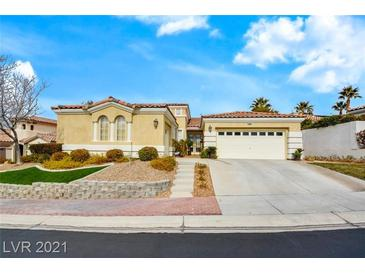Photo one of 2992 Via Meridiana Henderson NV 89052 | MLS 2265991