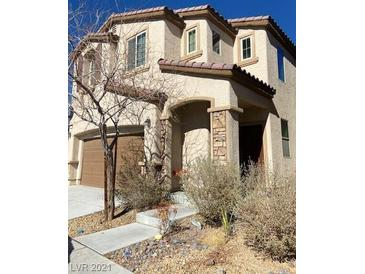 Photo one of 7778 Flowering Quince Dr Las Vegas NV 89179   MLS 2266020