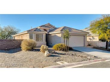 Photo one of 6047 Camden Cove St North Las Vegas NV 89081 | MLS 2267818