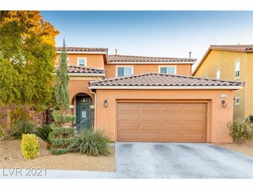 Photo one of 2949 Green Falls Ave Henderson NV 89052 | MLS 2268042