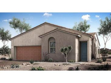 Photo one of 82 Nine Mile Dr Las Vegas NV 89138 | MLS 2268189