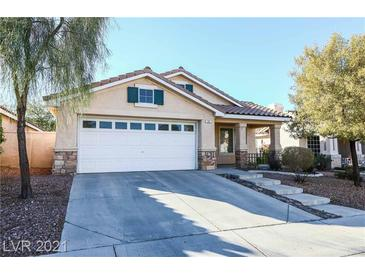 Photo one of 13 Via De Luccia Henderson NV 89074 | MLS 2268304