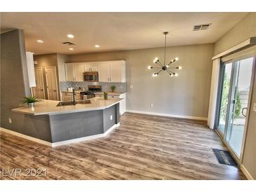 Photo one of 2614 Anani Rd Henderson NV 89044 | MLS 2268311