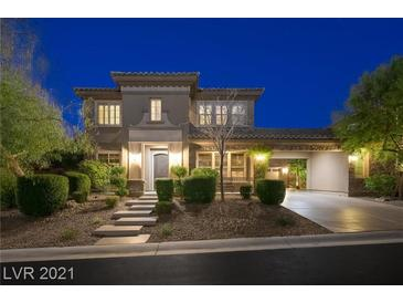 Photo one of 2724 King Louis St Henderson NV 89044 | MLS 2268330